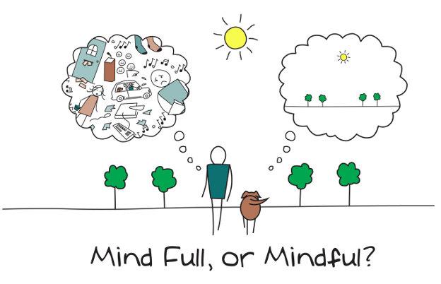Conferenza Mindfulness: dalla pratica alle neuroscienze, con la Dott.ssa Melania Frullini
