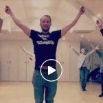 Il ballerino italiano che aiuta i malati di Parkinson con la danza